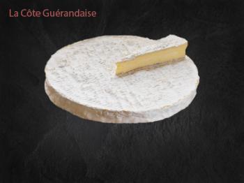 Brie de Meaux «AOP»