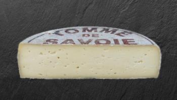 Tomme de Savoie Fermière «Paccard» IGP