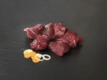 Collier de bœuf à braiser
