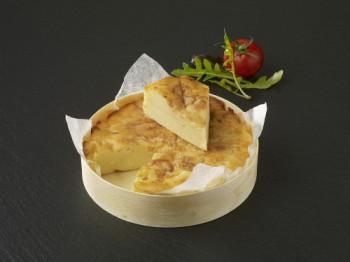 Moelleux au Camembert