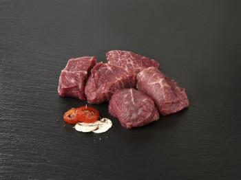 Paleron de bœuf  (bourguignon ou pot au feu)