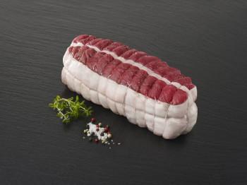 Rôti de Tende de tranche de bœuf