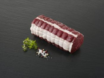 Filet de bœuf en Rôti