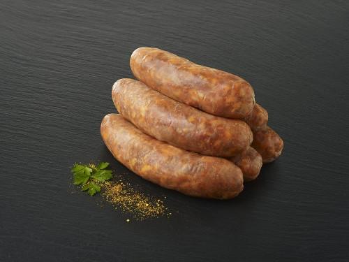 Saucisse T'chorizette