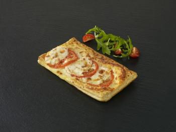 Tartelette Fine Tomate Mozzarella