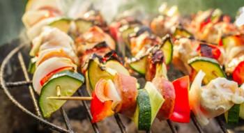 Colis «soirée barbecue»